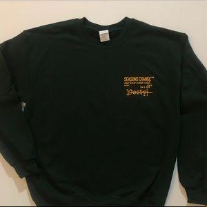 Gildan Sweaters - Post Malone Seasons Change Sweater